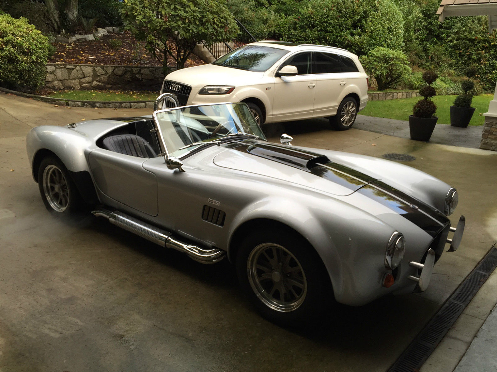 Ac Cobra 427 Professionally Built Kit Car By Classic Roadsters