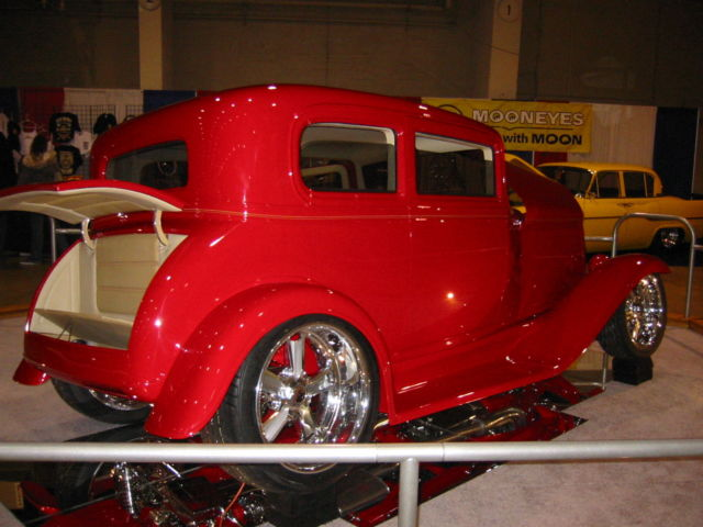 All Steal 1932 Chevy Coupe - Classic Chevrolet Other 1932 for sale