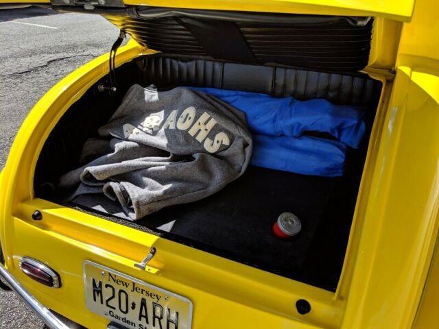 American Graffiti Milner 32 Duece Coupe - Classic Ford ...