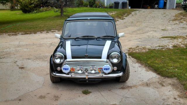 Austin open Cooper Vtec D16Z6 - Classic Mini Classic Mini
