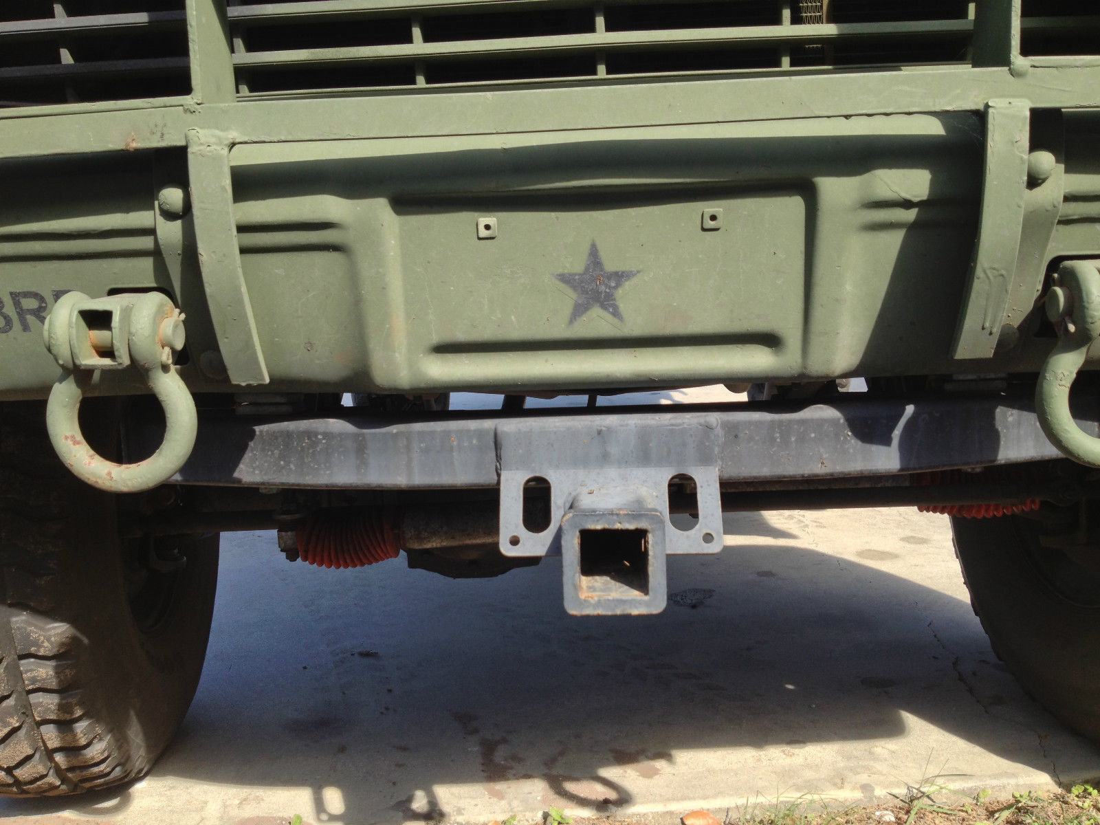 Cucv Brush Guard For Sale Upcomingcarshq Com