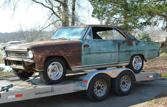 Classic Car Project Cars For Sale