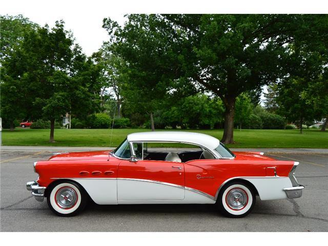 Beautiful 1956 buick special 40 riviera two door hardtop for 1956 buick special 2 door hardtop