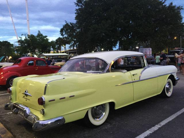 Beautiful 1956 pontiac chieftain 2 door hardtop 1955 1957 for 1956 pontiac 2 door hardtop