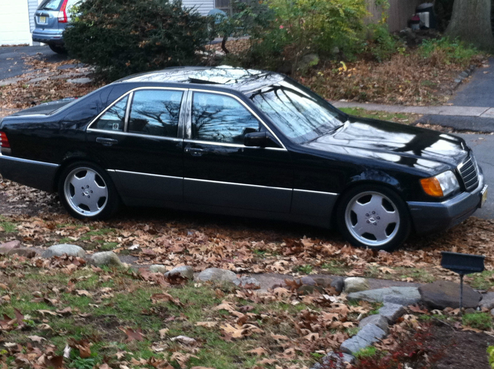 Beautiful mercedes 300sd they don 39 t make them like this for Where do they make mercedes benz
