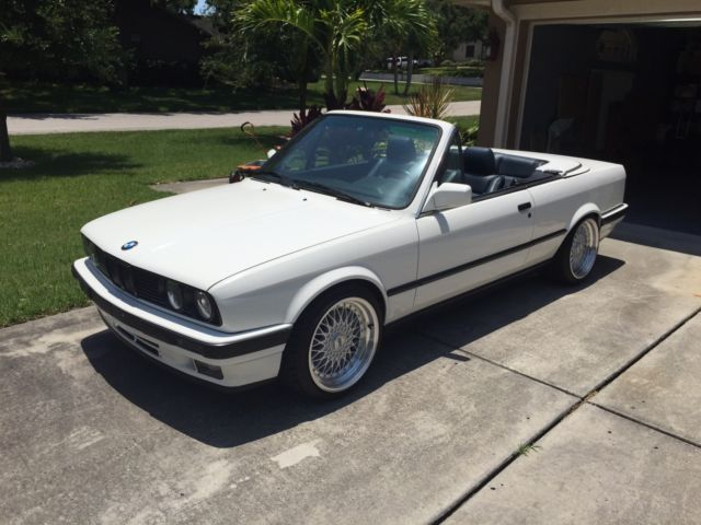 bmw 325i 1991 e30 5 speed classic bmw 3 series 1991 for sale. Black Bedroom Furniture Sets. Home Design Ideas