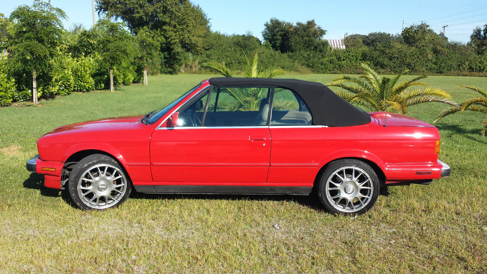 bmw e30 325i convertible 5 speed classic bmw 3 series 1987 for sale. Black Bedroom Furniture Sets. Home Design Ideas