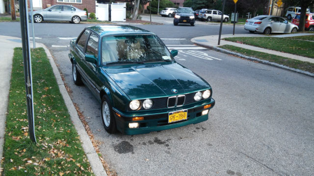 Bmw E30 325i Coupe Classic Bmw 3 Series 1991 For Sale