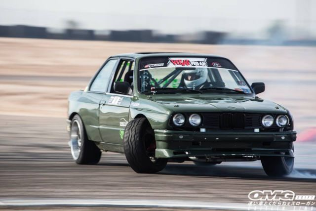 Bmw E30 Proam Drift Car Ls1 Classic Bmw 3 Series 1987