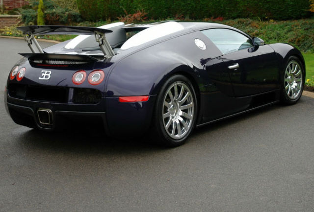 bugatti veyron replica for sale for sale bugatti replica in mexico gtspirit 2008 bugatti. Black Bedroom Furniture Sets. Home Design Ideas