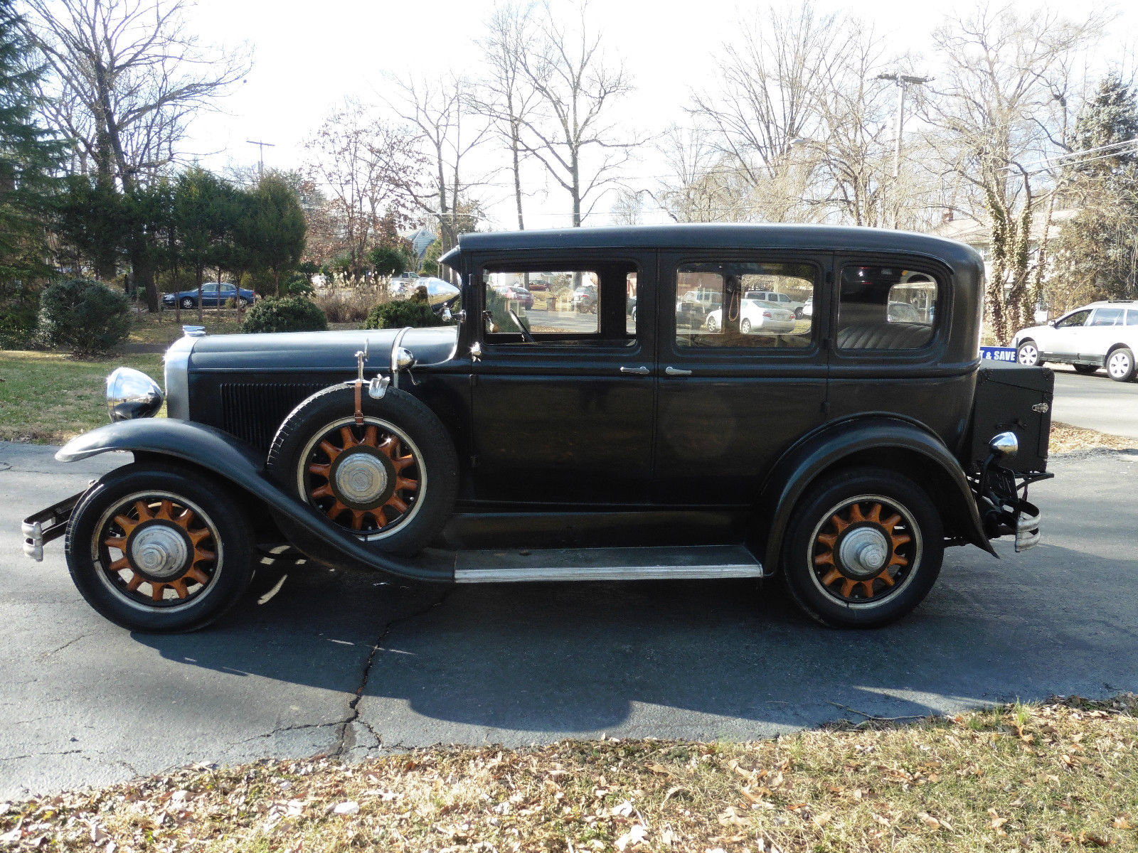 Buick 1931 Model 8 67 Classic Buick Other 1931 For Sale