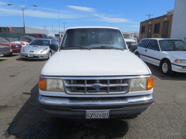 1994 Ford Ranger Repair Manual
