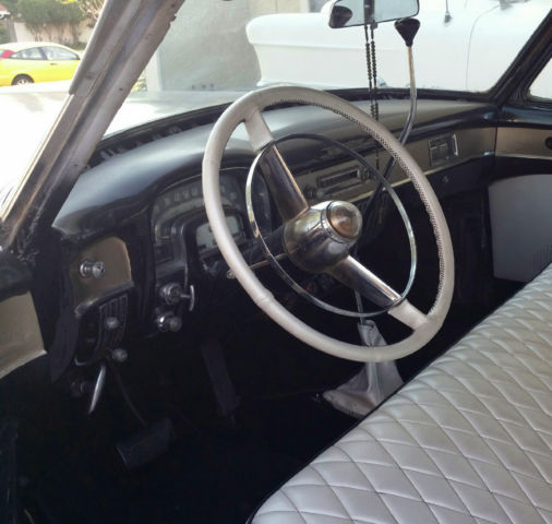 Classic Cadillac DeVille 1953 For