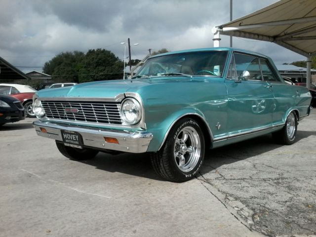 Used Chevrolet Ss San Antonio >> Chevrolet ss take a look this car is nice !! I cant find any rust !! - Classic Chevrolet Nova ...