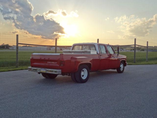 Chevrolet C30 Crew Cab For Sale.html   Autos Post
