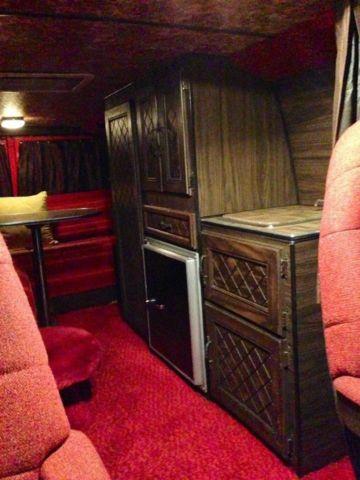 Chevy Chevy Van Boogie Van Vannin 70 S Custom Van