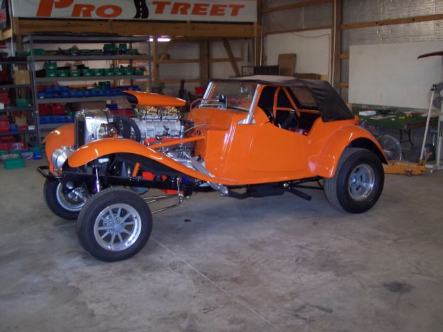 Chevy Gasser Altered Hotrod Nostalgia Gasser Altered Classic