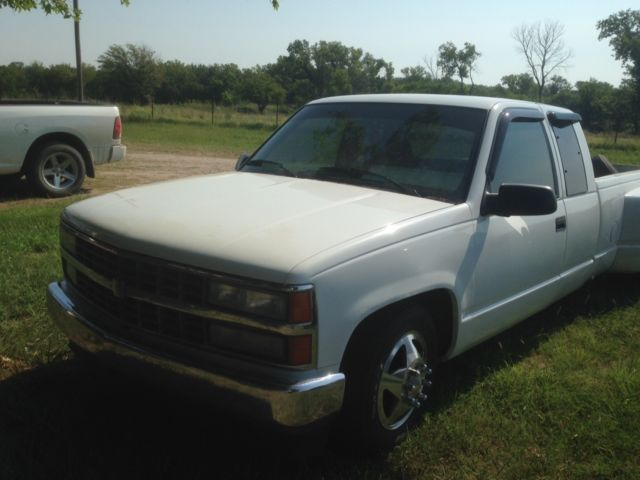 Chevy 3500 dually low rider for sale autos post