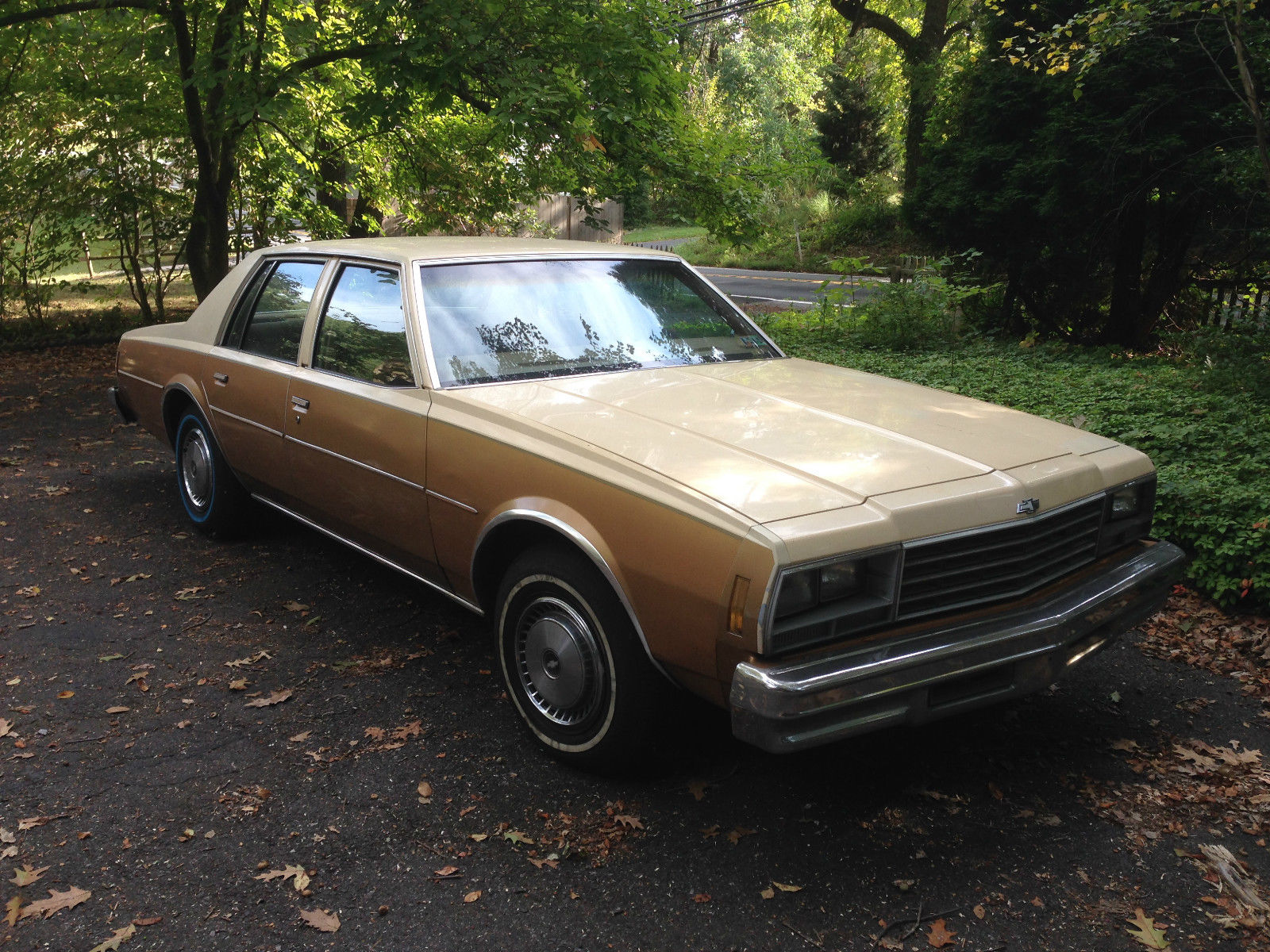 1978 Chevrolet Impala - Overview - CarGurus