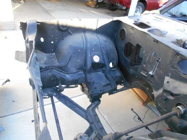 Thousand Oaks Chevy >> Chevy Vega 1972 wagon build it your way detomaso pro ...