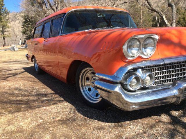 Lyons Colorado Classic Cars