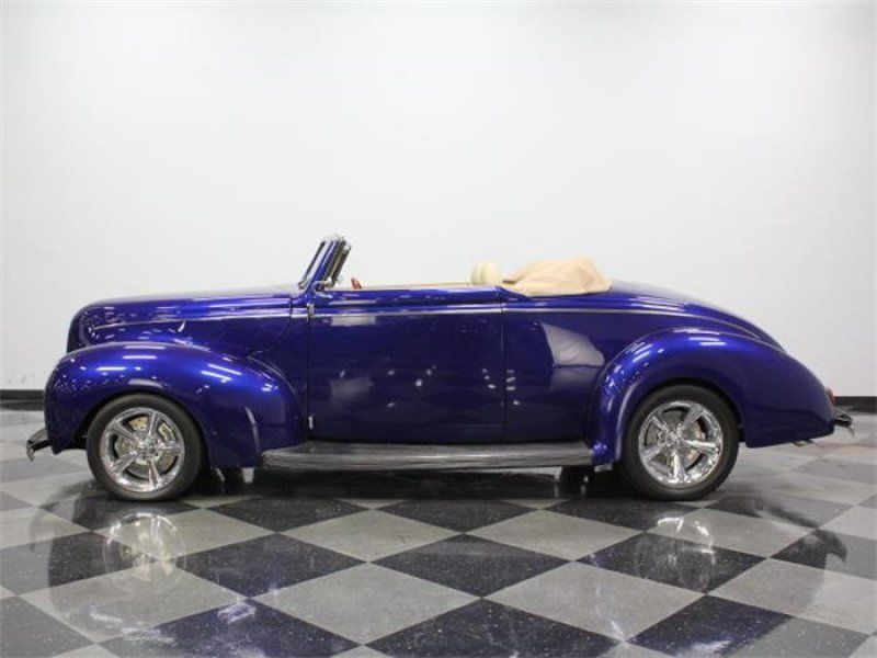 Classic 1939 ford cabriolet classic ford other 1939 for sale