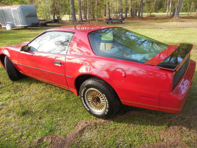 Classic 1983 Pontiac Trans Am Classic Pontiac Trans Am