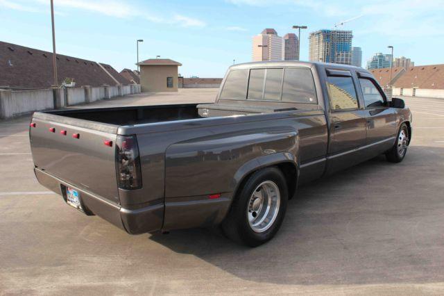 Chevy 3500 Dually Houston Autos Post