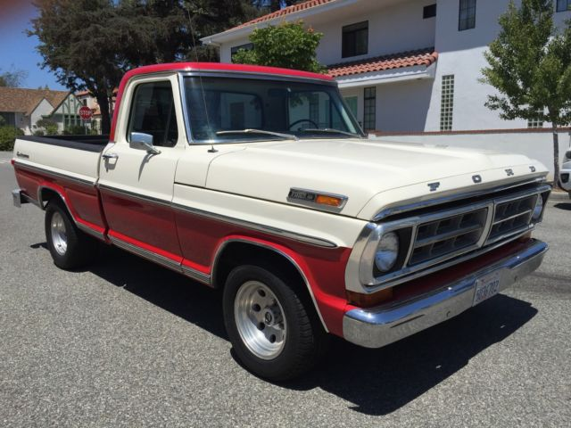 Old Ford Trucks For Sale Cheap >> Cheap Old Ford Trucks For Sale | Autos Post