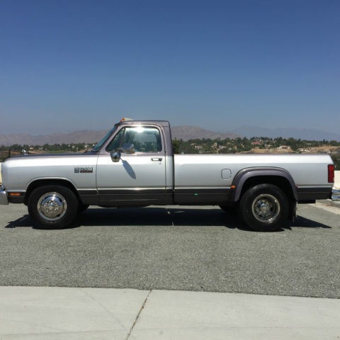 Fuel Mileage On Diesel Dually.html | Autos Post