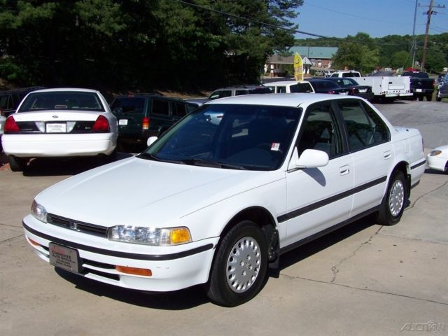 clean cold ac automatic cruise pwr pkg no rust drives smooth neat well kept unit classic honda. Black Bedroom Furniture Sets. Home Design Ideas