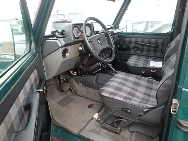 Mercedes Benz Of Wilmington >> COLLECTIBLE CLASSIC MERCEDES G CLASS W460 280GE 1987 - Classic Mercedes-Benz G-Class 1987 for sale