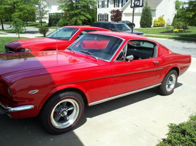 Classic Ford Mustang 1965 For Sale