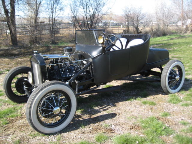 cool old time hot rod 1921 model t ford roadster flathead v8 1921 ford model t