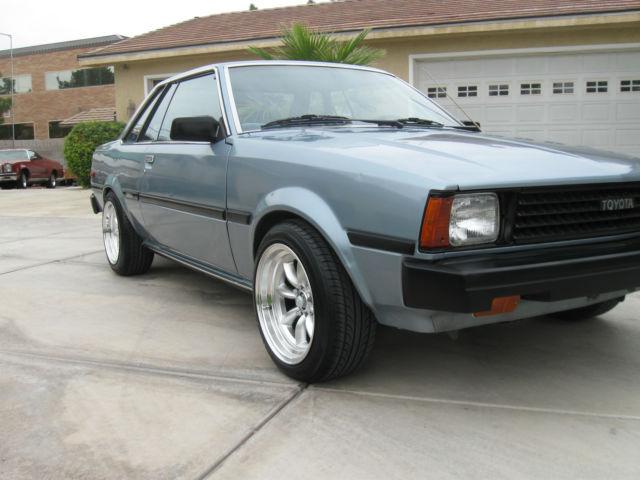 Corolla, SR5, 4A-C, 2TC, 3TC, TE37,TE30, KE35 - Classic ...