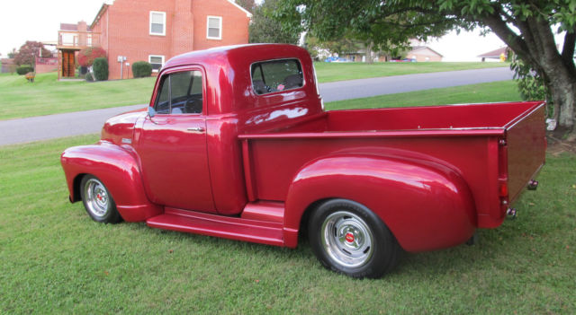 1955 2nd Ser 59 Chevrolet Truck Short Bed together with Slammed And Bagged Trucks For Sale also 247857 Hotrod Ratrod likewise Top 5 Coolest Lifted And Lowered Classic Chevy Trucks besides 1956 Chevrolet 210 Power Steering Conversion. on lowered 1949 chevrolet pickup on air