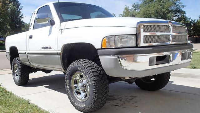 1995 Dodge Ram 1500 4x4 52 I Need The Diagramecmharness