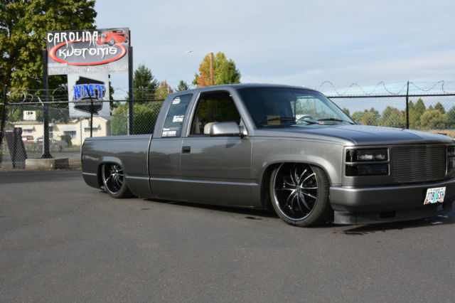 80314 1966 Gmc Pickup Satin Black Black Interior Bucket Seats 350350 New Tires besides 180674 1990 Chevy 3500 Regular Cab Dually Fuel Injected 454 Big Block 4x4 Rust Free as well 1989 Chevy Suburban Ignition Wiring Diagram moreover 196972 Custom Bagged 1990 Chevrolet C1500 Silverado Extra Cab in addition Almost New 12k Mile 1989 Chevrolet Suburban 4x4. on 1990 chevrolet 1500 pickup