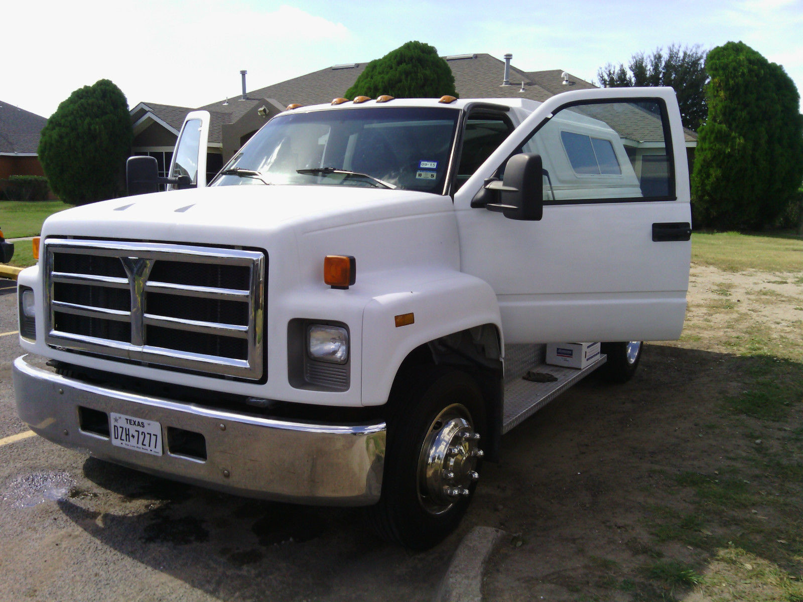 CUSTOM GMC TOPKICK - Classic GMC Other 1992 for sale