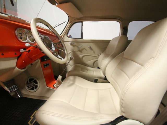 custom paint interior chevy steel body 383 stroker auto a c 4 disc brakes classic. Black Bedroom Furniture Sets. Home Design Ideas
