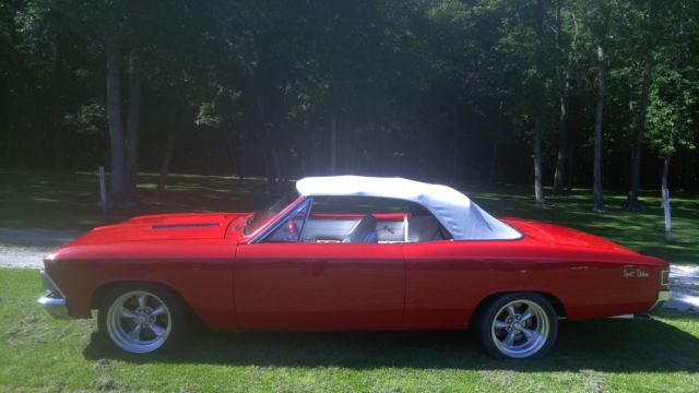 1966 beaumont american chevelle convertible classic chevrolet. Cars Review. Best American Auto & Cars Review