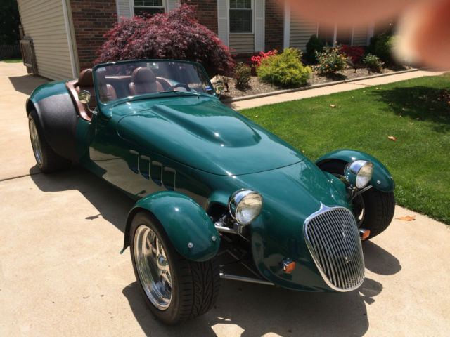 Other Kit Cars For Sale At: Diva Speedster, Hot Rod, Custom Cars, Kit Cars,Replica