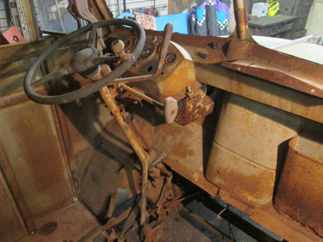 Buy Used Cars Toronto >> DIVCO MILK TRUCK - Classic Other Makes 1951 for sale