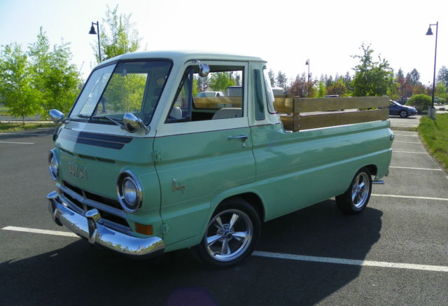 dodge a100 coe pickup custom cruiser van truck take a look and see classic dodge other. Black Bedroom Furniture Sets. Home Design Ideas