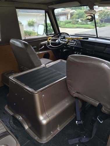 Dodge A100 Van Classic Dodge A100 Van 1967 For Sale