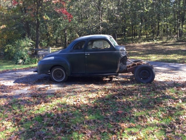 Dodge coupe 1940 business man coupe classic dodge other for 1940 dodge 2 door sedan