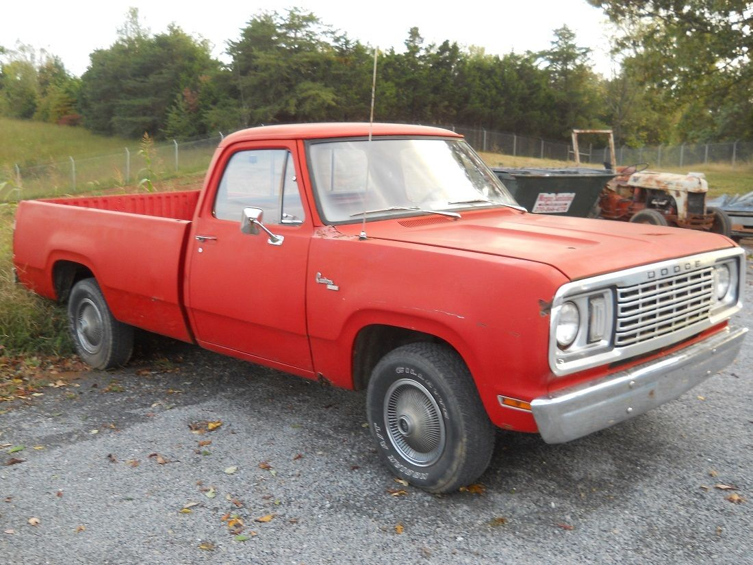 Dodge Ram D Pickup Truck Slant Six Not Working furthermore Hqdefault likewise Ebay moreover  further Aluminum Slant Six. on dodge slant 6 engine carburetor