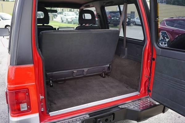 Used Suv For Sale In Florida >> Dodge Raider / Mitsubishi Montero Sport 1989 - Classic Mitsubishi Montero 1989 for sale
