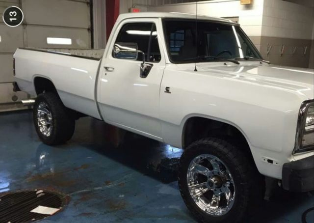 2500 w250 4x4 cummins diesel classic dodge ram 2500 1992 for sale. Cars Review. Best American Auto & Cars Review