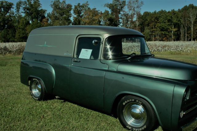 Indy Car For Sale >> Dodge Town Panel truck - Classic Dodge Other Pickups 1957 ...